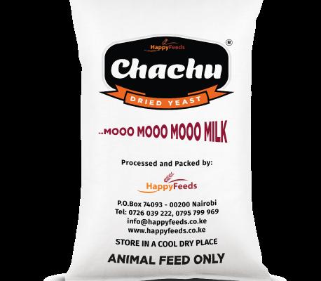 Chachu - Spent Yeast